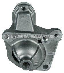 Starter 12 V EUROTEC 11090071