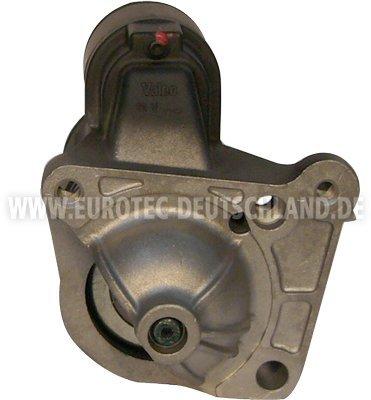 Starter 12 V EUROTEC 11090129