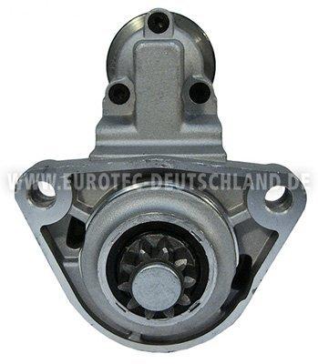 Starter 12 V EUROTEC 11090130