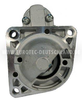 Starter 12 V EUROTEC 11090133