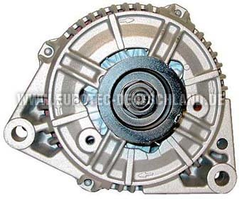 Generator 14 V EUROTEC 12039250