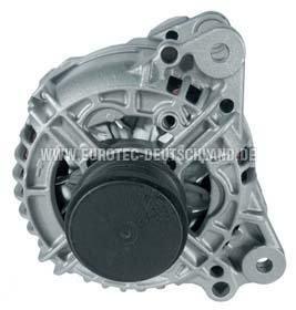 Generator 14 V EUROTEC 12041860