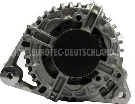 Generator 14 V EUROTEC 12047140