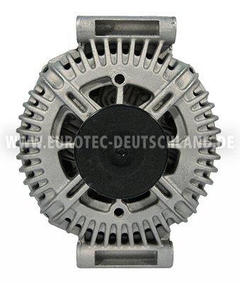 Generator 14 V EUROTEC 12047690