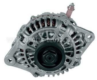 Generator 14 V EUROTEC 12060122