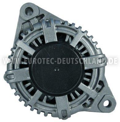 Generator 14 V EUROTEC 12060851