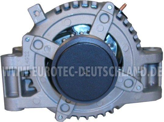 Generator 14 V EUROTEC 12060946