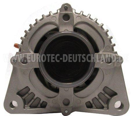 Generator 14 V EUROTEC 12060966