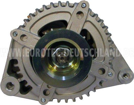 Generator 14 V EUROTEC 12060988