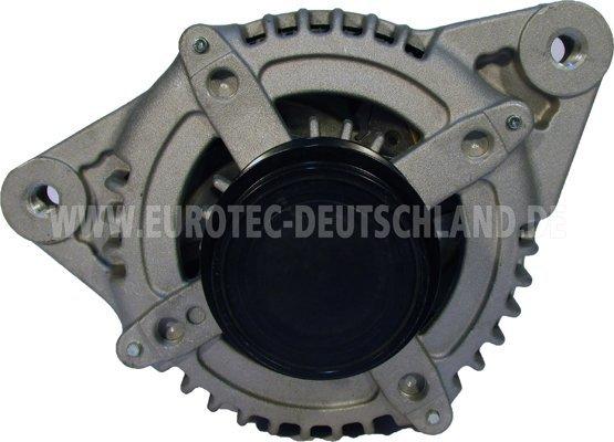 Generator 14 V EUROTEC 12061017