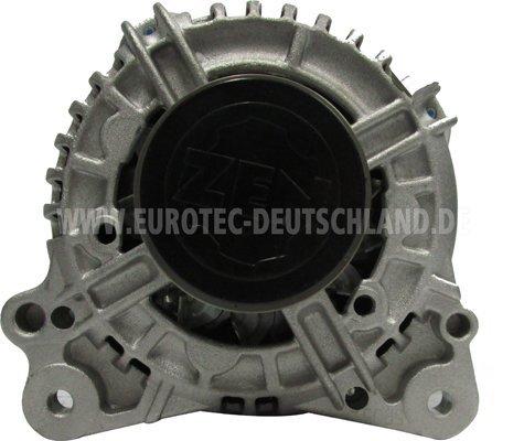 Generator 14 V EUROTEC 12090337