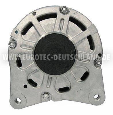Generator 14 V EUROTEC 12090394