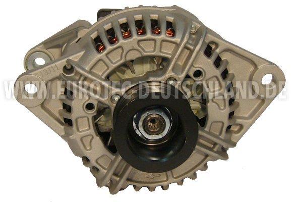 Generator 14 V EUROTEC 12090446