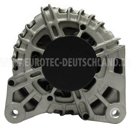 Generator 14 V EUROTEC 12090507