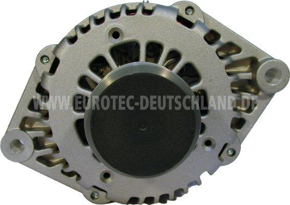 Generator 14 V EUROTEC 12090614