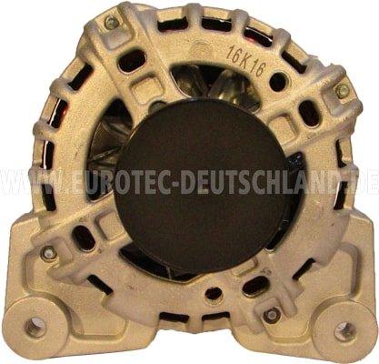 Generator 14 V EUROTEC 12090698