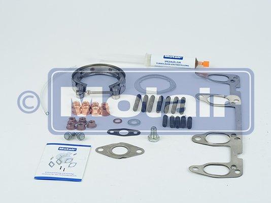 Montagesatz, Lader MOTAIR TURBO 440058