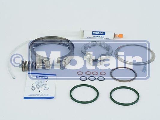 Montagesatz, Lader MOTAIR TURBO 440223