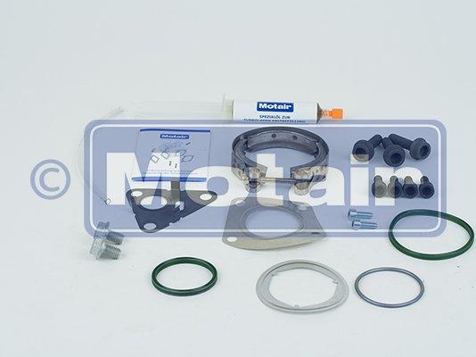 Montagesatz, Lader MOTAIR TURBO 440298