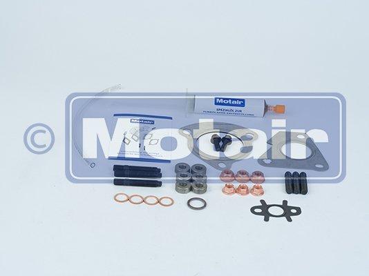 Montagesatz, Lader MOTAIR TURBO 444007