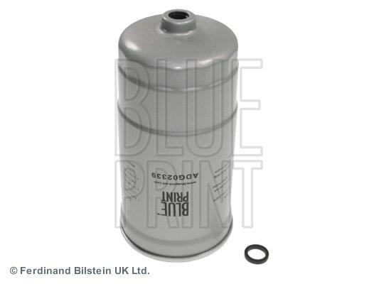 Kraftstofffilter BLUE PRINT ADG02339