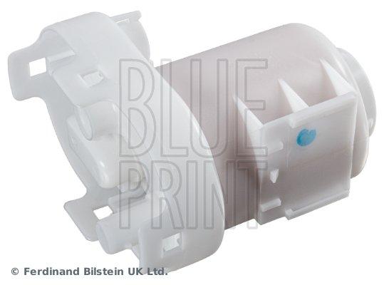 Kraftstofffilter im Kraftstoffbehälter BLUE PRINT ADG02347