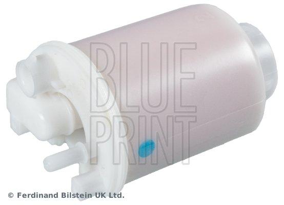 Kraftstofffilter im Kraftstoffbehälter BLUE PRINT ADG02379