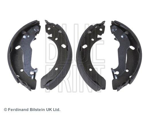 Bremsbackensatz für Bremsanlage Hinterachse TRISCAN 8100 43013