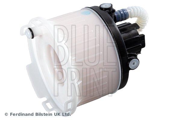 Kraftstofffilter im Kraftstoffbehälter BLUE PRINT ADM52349