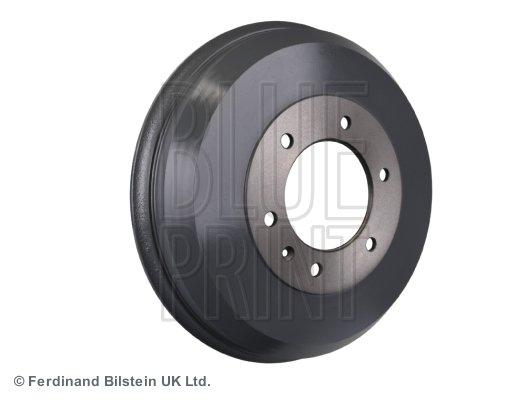 Bremstrommel Hinterachse BLUE PRINT ADZ94703 Bild 2