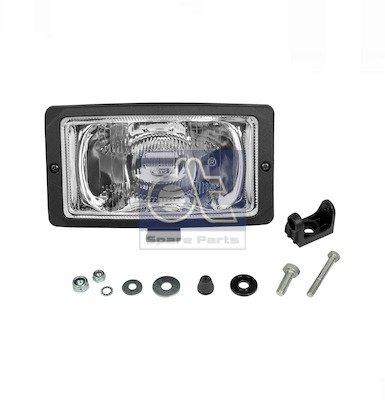 Fernscheinwerfer 24 V beidseitig DT Spare Parts 1.21240