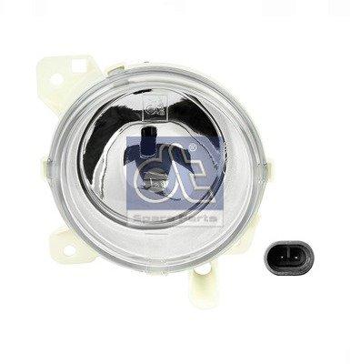 Fernscheinwerfer 24 V rechts DT Spare Parts 1.21801