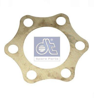 Mitnehmerscheibe, Antriebsvorrichtung-Einspritzpumpe DT Spare Parts 1.24211 Bild 1