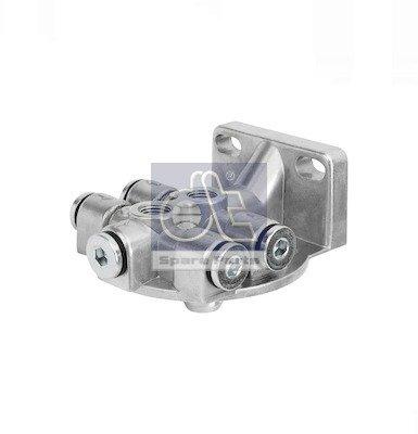 Deckel, Kraftstofffilter DT Spare Parts 2.12291