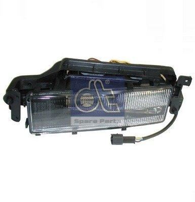 Fernscheinwerfer 24 V rechts DT Spare Parts 3.31091