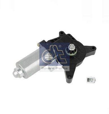 Elektromotor, Fensterheber links DT Spare Parts 4.63382 Bild 1