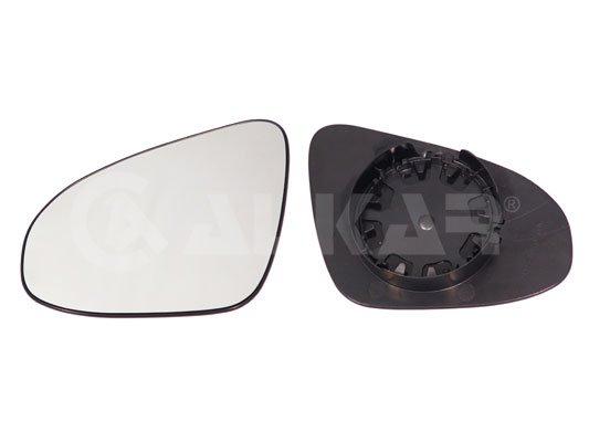 Spiegelglas, Außenspiegel links ALKAR 6401259