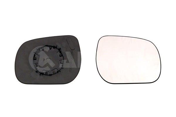 Spiegelglas, Außenspiegel rechts ALKAR 6402306