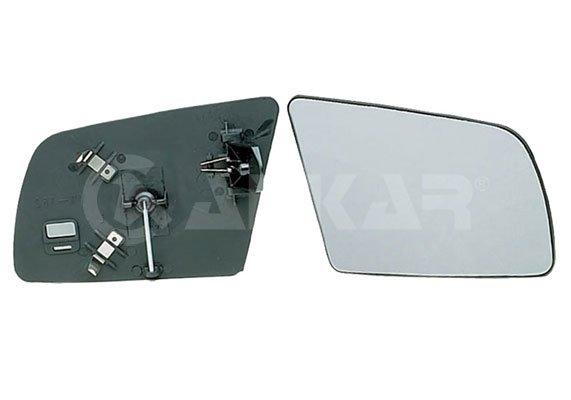 Spiegelglas, Außenspiegel rechts ALKAR 6402427 Bild 1
