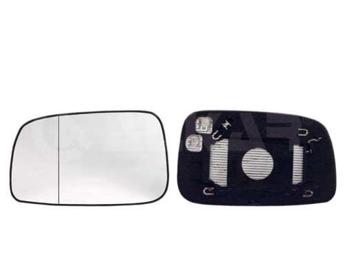 Spiegelglas, Außenspiegel links ALKAR 6431265