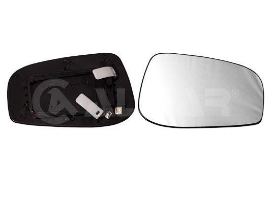 Spiegelglas, Außenspiegel rechts ALKAR 6432591