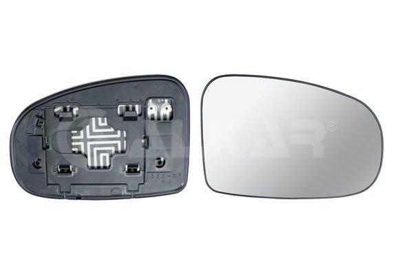 Spiegelglas, Außenspiegel rechts ALKAR 6432954