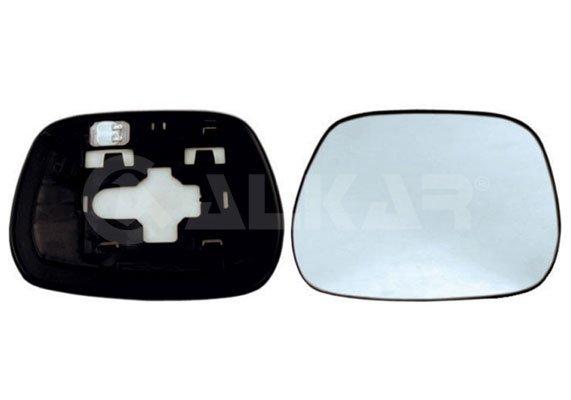 Spiegelglas, Außenspiegel rechts ALKAR 6432993