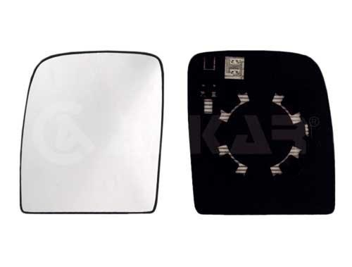 Spiegelglas, Außenspiegel links ALKAR 6441955