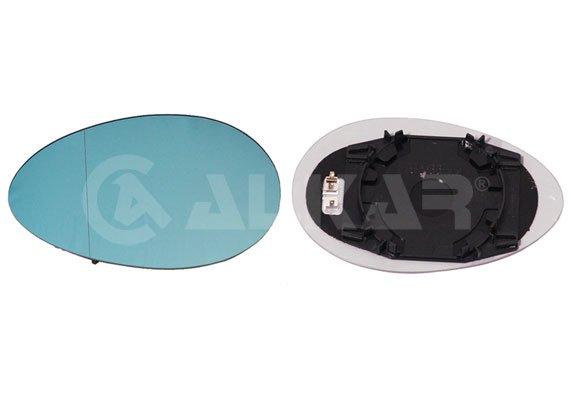 Spiegelglas, Außenspiegel links ALKAR 6471473