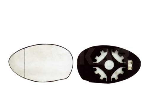 Spiegelglas, Außenspiegel links ALKAR 6471475