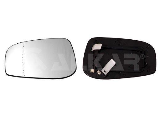 Spiegelglas, Außenspiegel links ALKAR 6471591