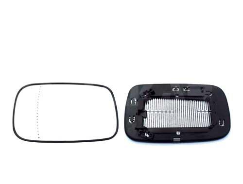 Spiegelglas, Außenspiegel links ALKAR 6471596