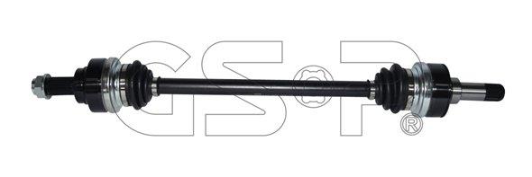 Antriebswelle links Hinterachse GSP 205107