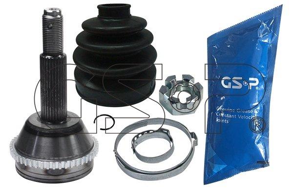 Gelenksatz, Antriebswelle GSP 899270